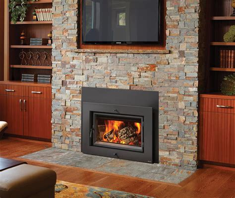 The Best Biggest Selection Of Fireplace Inserts In A Plus Fireplaces