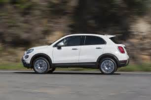 How Much Is The Fiat 500x 2016 Fiat 500x Review Caradvice
