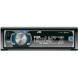 Jvc Car Stereo With Usb Port by Jvc Kd Sd80bt Cd Car Stereo With Built In Bluetooth 2 X