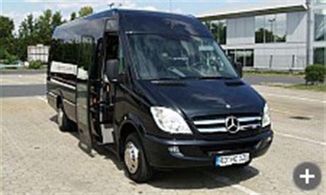 sprinter mieten münchen luxus kleinbus mieten m 252 nchen d 252 sseldorf frankfurt