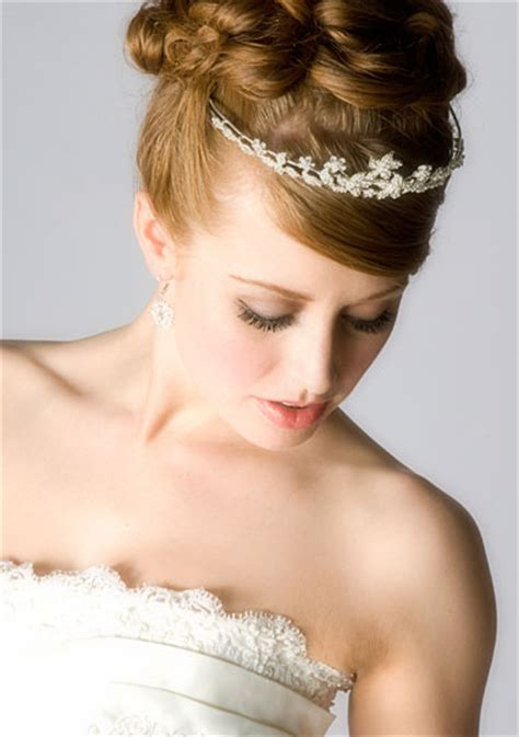 Wedding Hair Accessories Like bridal hair accessories howstuffworks