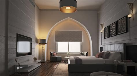 mimar interiors moroccan style bedroom interior design ideas