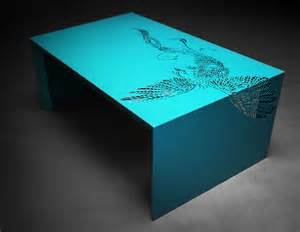 See Through Coffee Table Paradise Table By Roi De Bruijn See Through Coffee Table Bored Panda