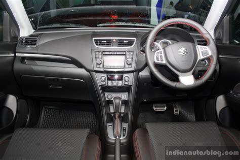 Suzuki Sport Interior Suzuki Sport Motor Modifikasi Sepeda Motor
