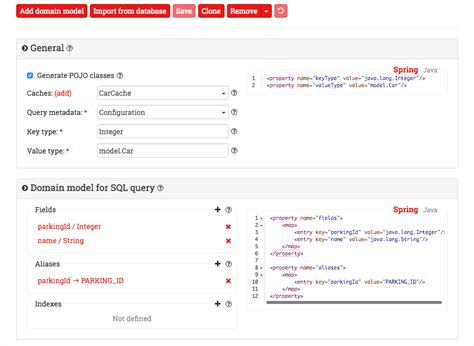 mysql console import using the gridgain web console for automatic rdbms