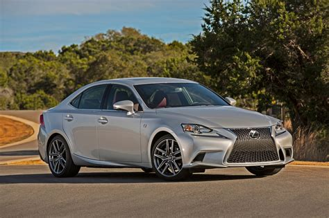 2015 Lexus Is350 F Sport by 2015 Lexus Is350 Reviews And Rating Motor Trend
