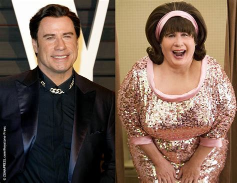 Hairspray Starring Latifah And Travolta In Theaters 720 by Travolta Hairspray 171 Gossip And News