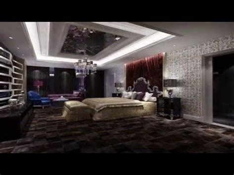 luxurious master bedroom design idea youtube