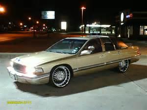 Buick Roadmaster 1995 Hogg Masta S 1995 Buick Roadmaster In Dallas Tx