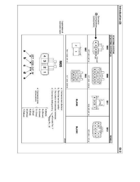 2001 kia spectra stereo wiring diagram 2002 kia spectra