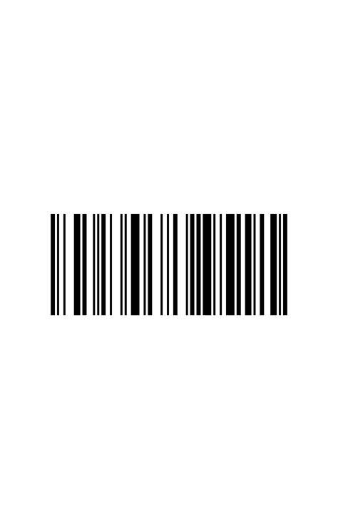 pin magazine barcode and price on pinterest pin girls barcode wallpaper on pinterest