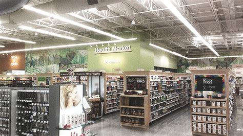 hy vee expands healthmarkets with corporate restructuring