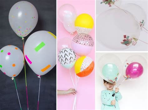 tutorial para decorar con globos 17 mejores ideas sobre como decorar con globos en