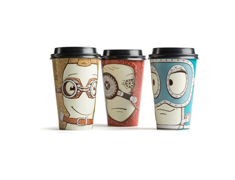 Nice Coffee Cups Take Away Coffee Cup The Dieline Branding Amp Packaging