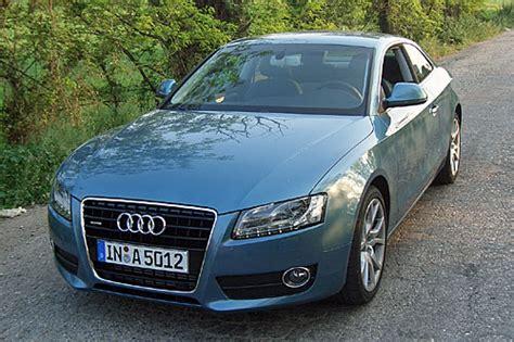 Test Audi A5 3 0 Tdi by Audi A5 3 0 Tdi Macchina Autogazette De