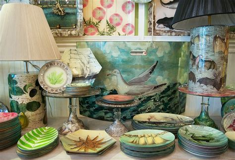 Decoupage Shop - derian decorating sources and tips one