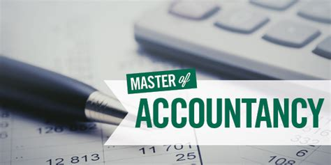 Https Www Csuohio Edu Business Academics Or Part Time Mba by Master Of Accountancy Cleveland State