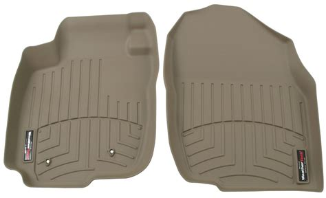weathertech floor mats for toyota rav4 2010 wt450721