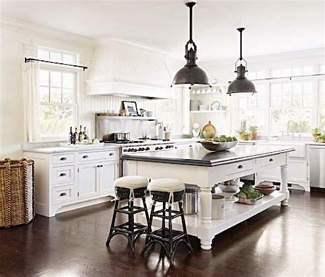 beautiful cottage kitchens beautiful cottage home tour kitchens