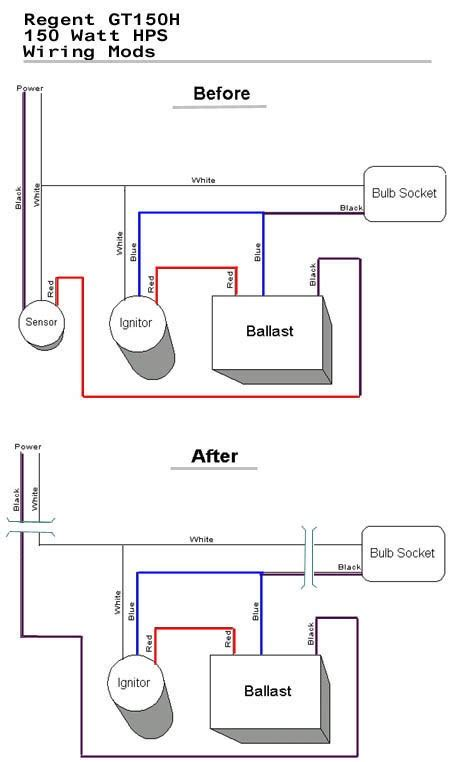 photoelectric sensor wiring diagram