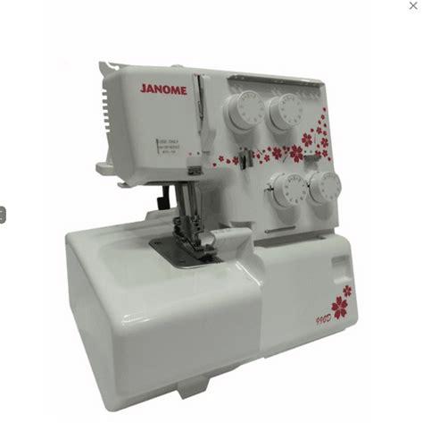 Mesin Obras Portable harga mesin obras indobeta