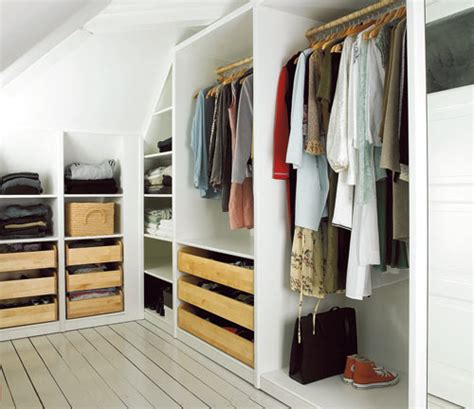 loft conversion walk in wardrobe inspiration on inreda kl 228 dkammare viivilla se