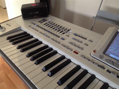 Keyboard Korg Pa Series korg pa2xpro image 1602926 audiofanzine