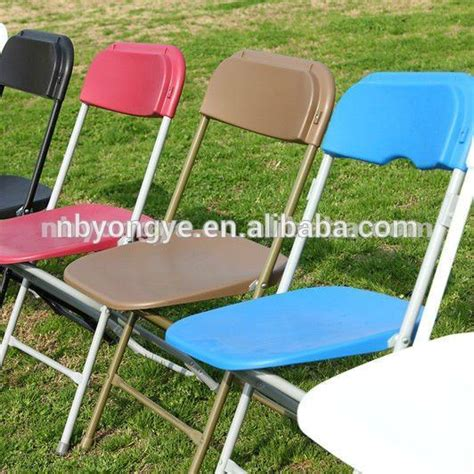 Cheap Lawn Chairs by Cheap Outdoor Wedding Plastic Folding Chair Buy Cheap Plastic Chairs Plastic Folding Chair
