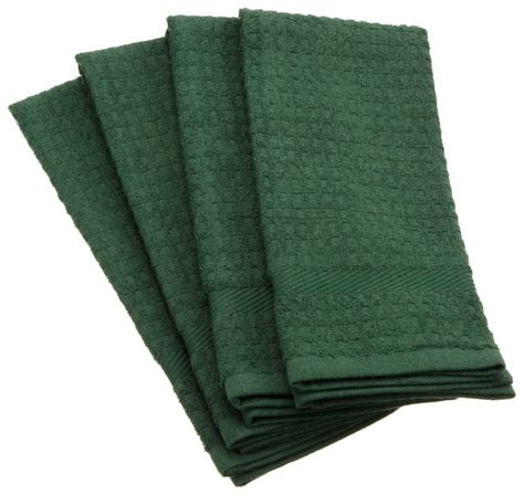 kitchen towels 1000 images about dark green colored kitchen on pinterest