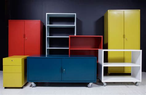 Modern Office Furniture   Metal Storage 1.0   Modern
