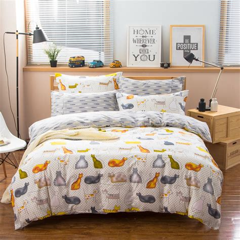 Cheap Coverlets Get Cheap Grey Bedspreads Aliexpress Alibaba