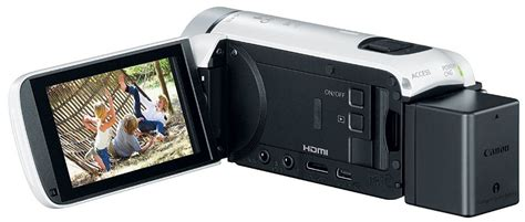 Jual Canon Vixia Hf R800 by Look Review Of The Canon Vixia Hf R800 Camcorder
