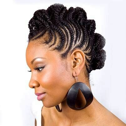273 best images about hair 273 best images about 03 natural hair braids twists