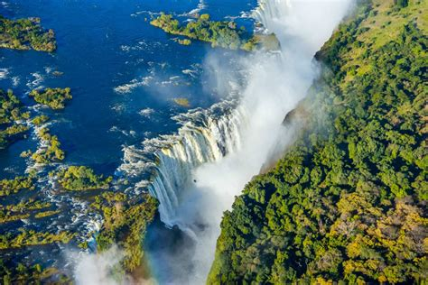 visiting victoria falls   timers guide rough