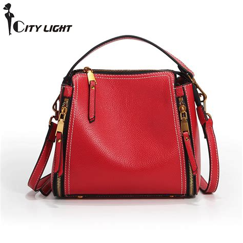 Arrival Fashion Florence Leather new arrival genuine leather messenger bag fashion bags mini top layer leather handbag