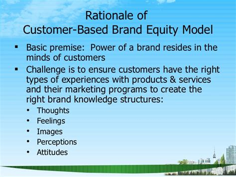 Mba Challenged Brand by Brand Management Ppt