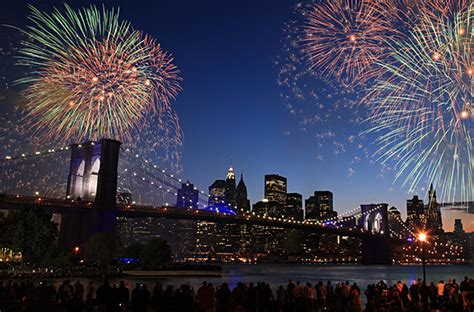 new year show nyc the top spots to celebrate the 4th of july splender