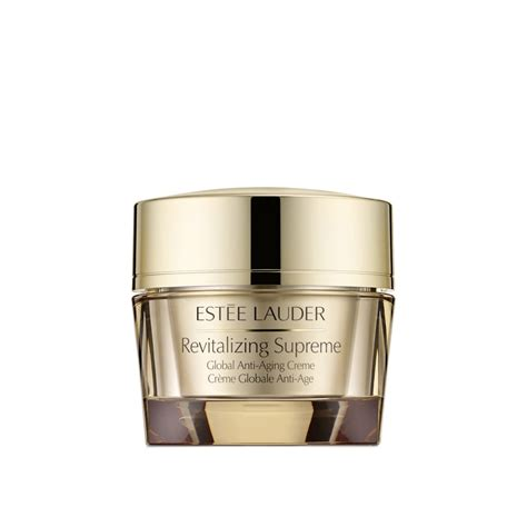 Estee Lauder Revitalizing est 233 e lauder revitalizing supreme global anti aging creme
