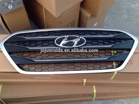 Grille Western Union by Hyundai Ix35 Front Bumper Grille Front Grille For Hyundai