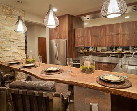 eat in kitchen island designs 39 fabulous eat in custom kitchen designs