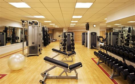 fitness room fitness center in every barangay pushed south snippets