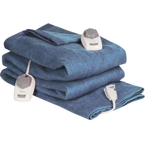 Energy Efficient Electric Blanket by Finding The Best Electric Blanket Sunbeam Electric Blanket