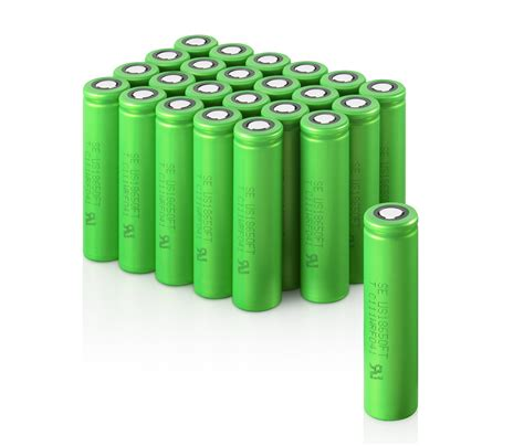 Shelf Lithium Ion Battery the environment friendly lithium ion batteries and