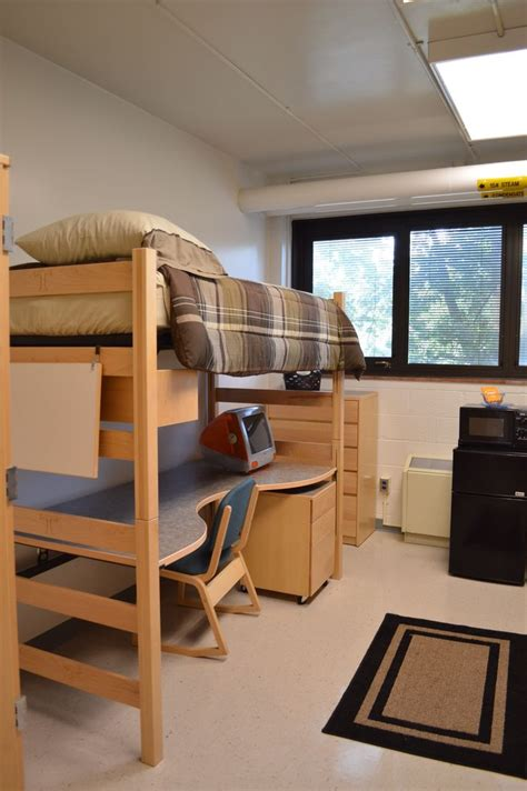 utk housing hess residence hall room hess hall pinterest