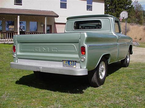 1960 66 gmc trucks for sale autos post