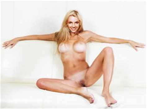 Britney Spears Nude Playboy Magazine Celebrity Naked Photo Shoot The Holle