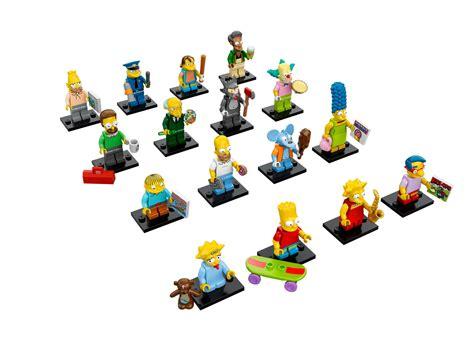 Lego The Original Minifigures Series lego forums toys n bricks