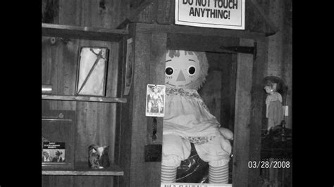 annabelle doll based on true story annabelle doll perron family haunting true story of
