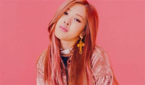 blackpink profile member profile rose blackpink k pop girl groups 101