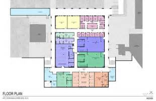 locker room floor plan monterey peninsula college gymnasium modernization hghb